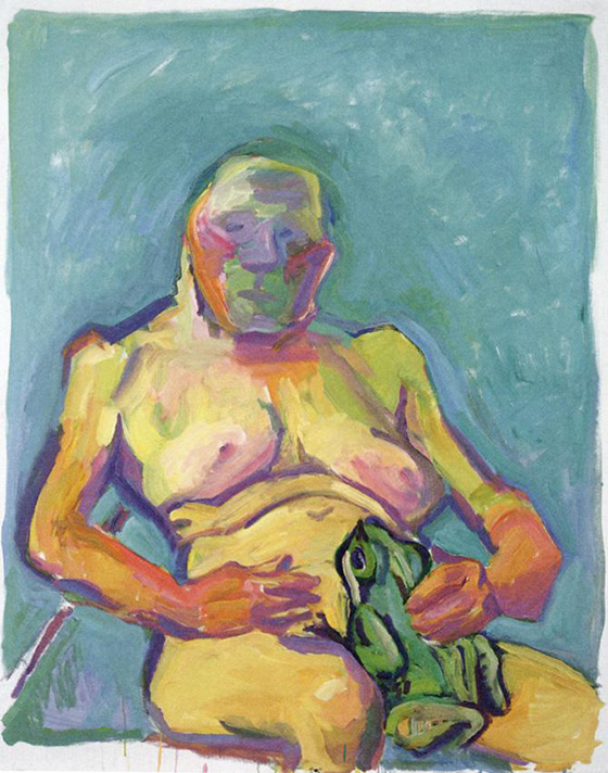 "Maria Lassnig's ""Body Awareness"": 4ee99eab.jpg"