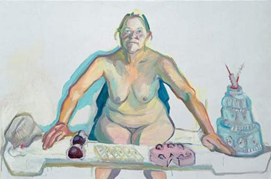 "Maria Lassnig's ""Body Awareness"": Maria_Lassnig.jpg"