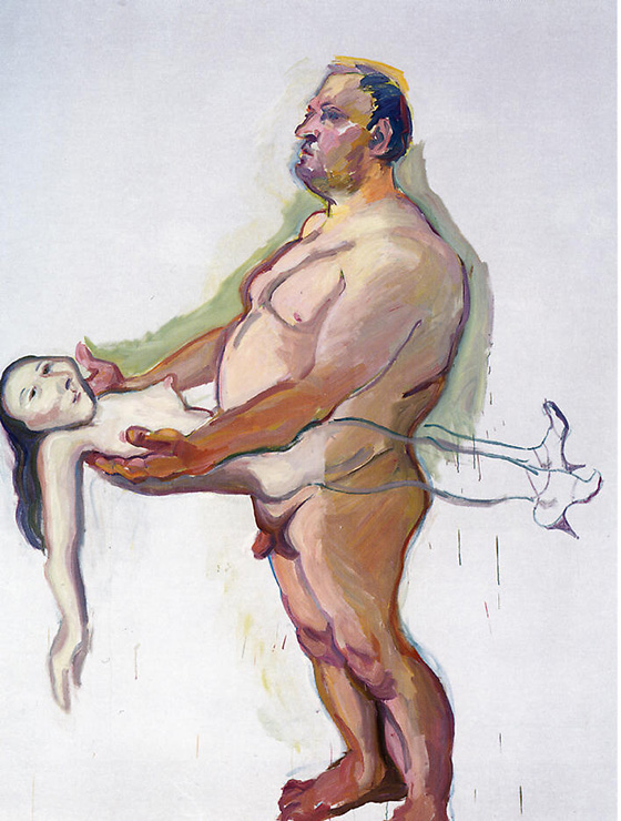 "Maria Lassnig's ""Body Awareness"": b0583c8f.jpg"