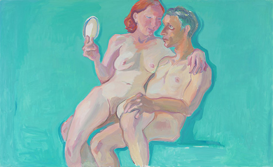 "Maria Lassnig's ""Body Awareness"": tumblr_mrh4s8ZhQF1qz7247o1_1280.jpg"