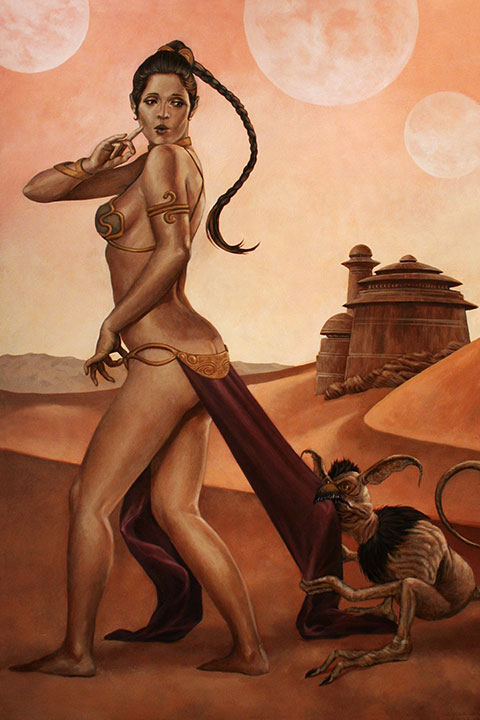 Casey Weldon's Kissy Kitty: coppertatooine.jpg