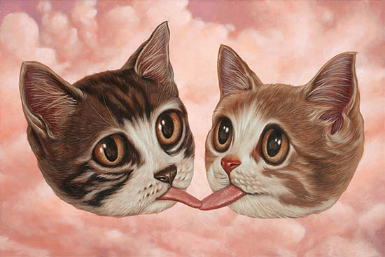 Casey Weldon's Kissy Kitty: kissy_kitty.jpg