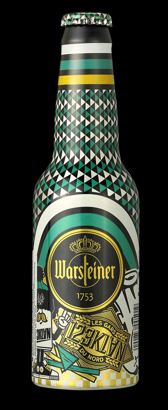 The Warsteiner Art Collection: warsteiner_123klan.jpg