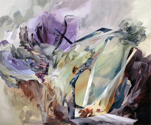 Paintings by Melanie Authier: melanieauthier-07.jpg