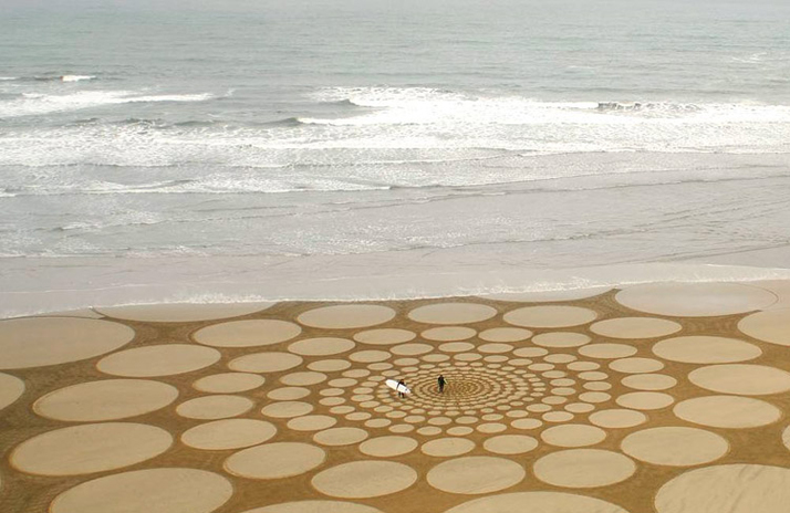 Sand Art by Jim Denevan: 04.jpg