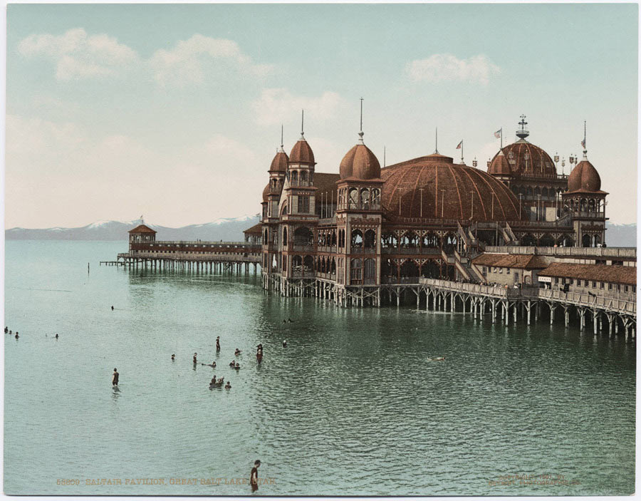'American Tint,' a Collection of Photochromes: 02-photochrome-50watts-1037325_900.jpg