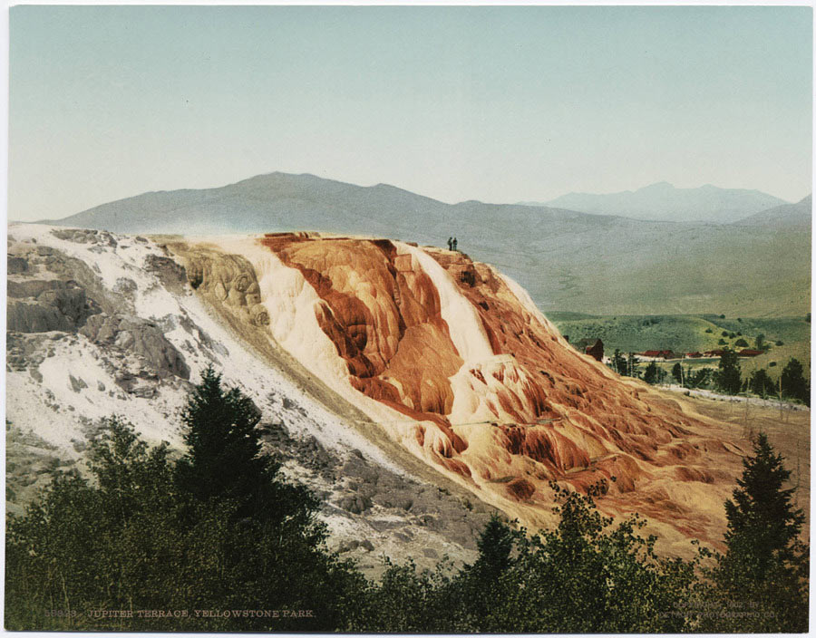 'American Tint,' a Collection of Photochromes: 08-photochrome-50watts-1037407_900.jpg