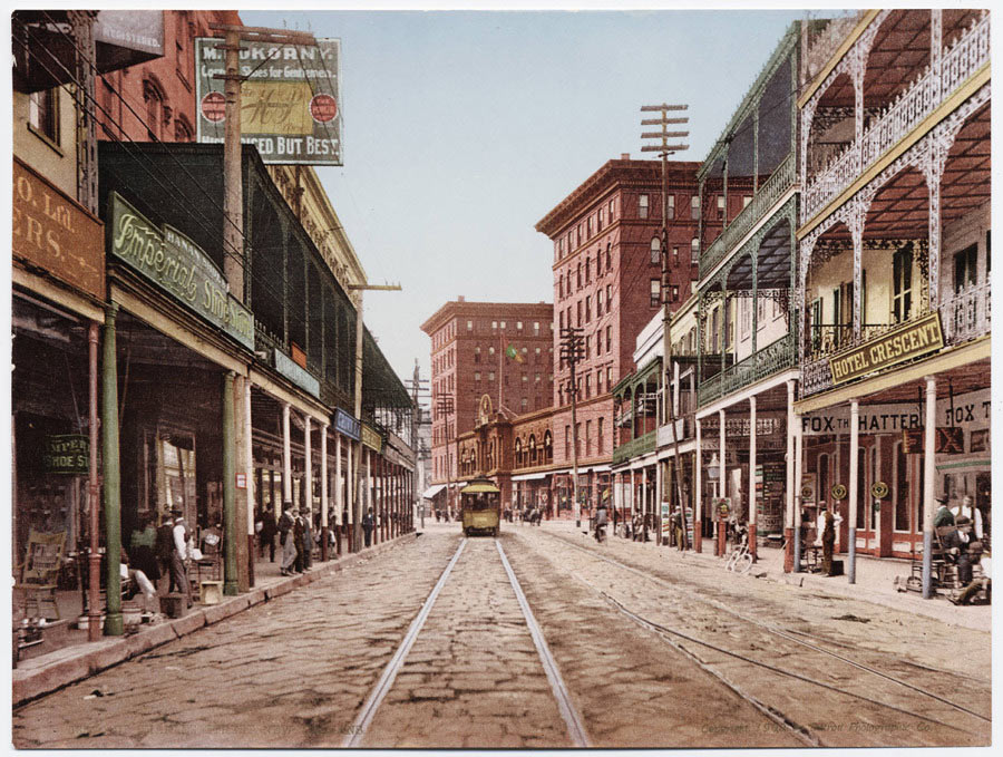 'American Tint,' a Collection of Photochromes: 15-photochrome-50watts-1034362_900.jpg