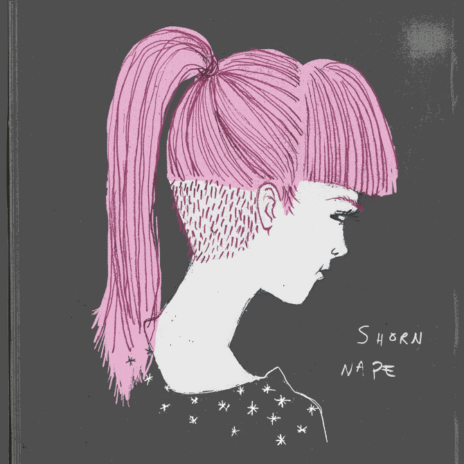 Jenny Zych's Illustrations: backundercut.jpg