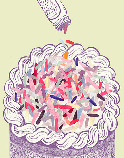 Jenny Zych's Illustrations: cake_web.jpg