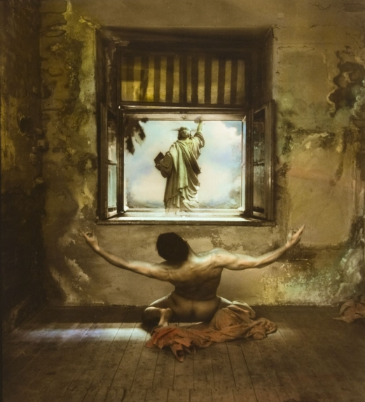 Jan Saudek's Erotic Photography: Jan saudek_ sans titre.jpg