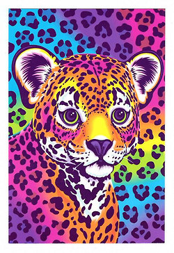 Inside the World of Lisa Frank: tumblr_mt195xHKcw1sipls8o1_250.jpg