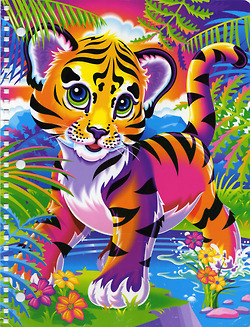Inside the World of Lisa Frank: tumblr_mt195xHKcw1sipls8o4_250.jpg