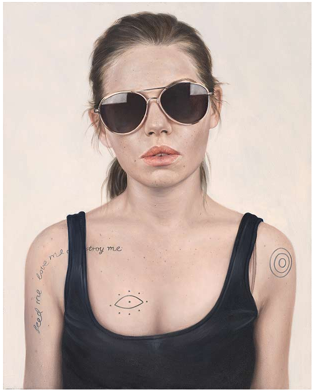 "Matt Doust ""Final Works"" @ Thinkspace Gallery, Culver City: Screen shot 2013-09-16 at 8.10.11 AM.png"