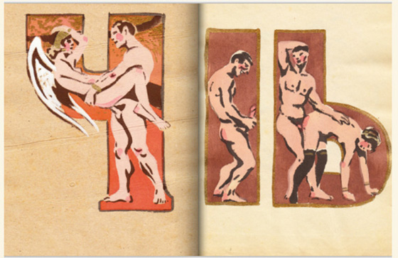 The Russian-Erotic Alphabet: adullt-alphabet-book-by-sergey-merkurov-1931-a.jpg