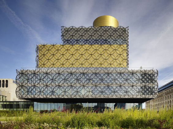 Birmingham, England Gets a Beautiful New Library : 016_4317-164.jpg