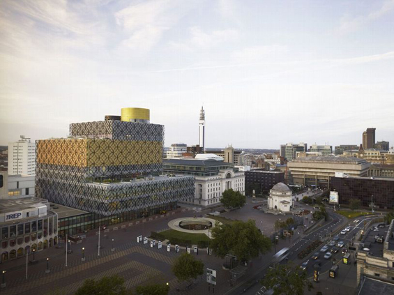 Birmingham, England Gets a Beautiful New Library : 017_4317-115.jpg