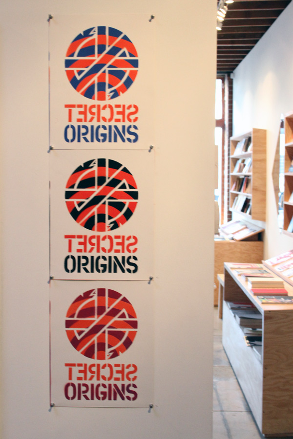 "In L.A.: David King ""The Secret Origins of the Crass Symbol"" @ & Pens Press: davidking_7805.jpg"
