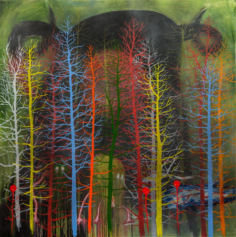 Stanley Donwood... On Trees: stanley-donwood-far-away-is-close-at-hand-in-images-of-elsewhere-613.jpg