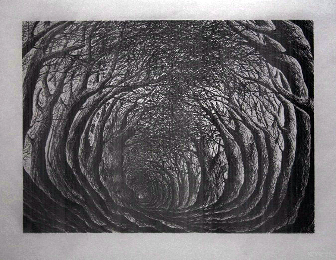 Stanley Donwood... On Trees: vaporised holloway.jpeg