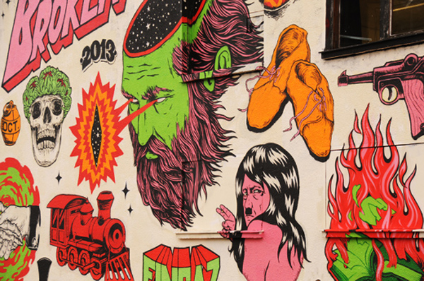 New Broken Fingaz mural in Berlin, Germany: jux_broken_fingaz1.jpg