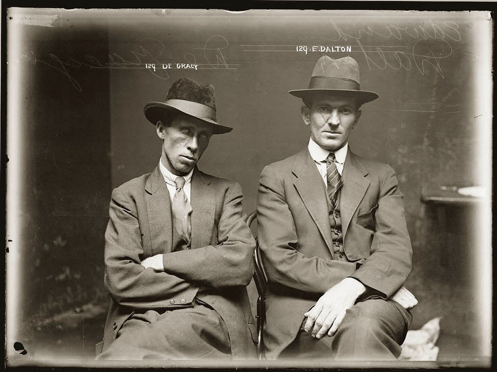 Best of 2013: Incredible Photos from the archives of the Sydney Police: photo-police-sydney-australie-mugshot-1920-01.jpg