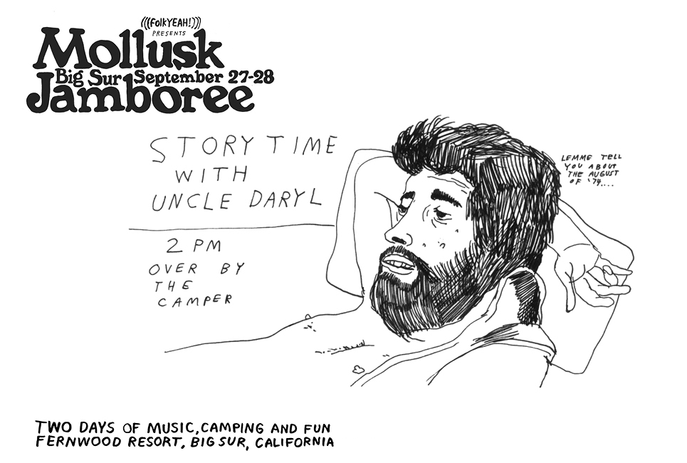 Mollusk Surf Shop's Big Sur Jamboree, Sept 27—28, 2013: mollusk-jamboree-nat-ad-1.jpg