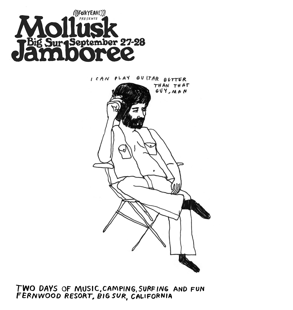 Mollusk Surf Shop's Big Sur Jamboree, Sept 27—28, 2013: mollusk-jamboree-nat-ad-2.jpg