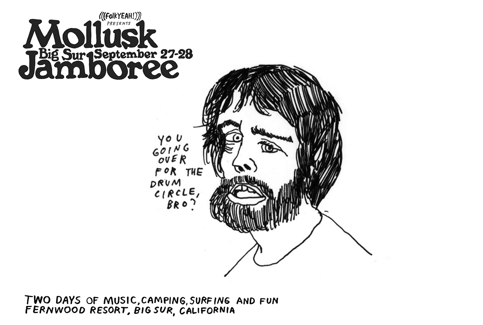 Mollusk Surf Shop's Big Sur Jamboree, Sept 27—28, 2013: mollusk-jamboree-nat-ad-3.jpg