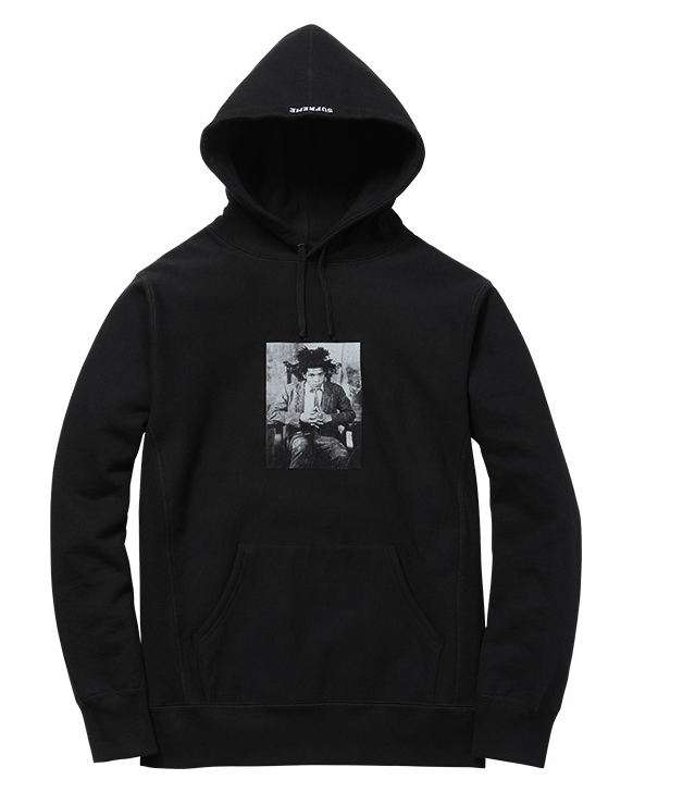 Supreme x Jean-Michel Basquiat Fall 2013 Capsule Collection: Screen shot 2013-09-23 at 9.12.27 AM.png