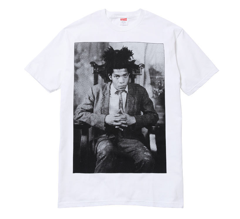 Supreme x Jean-Michel Basquiat Fall 2013 Capsule Collection: Screen shot 2013-09-23 at 9.13.26 AM.png