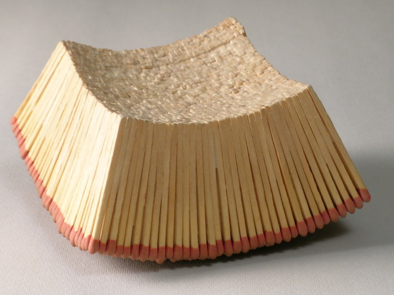 Matchstick and Other Sculptures by Oakes Oakes: OakesOakes_04.jpg