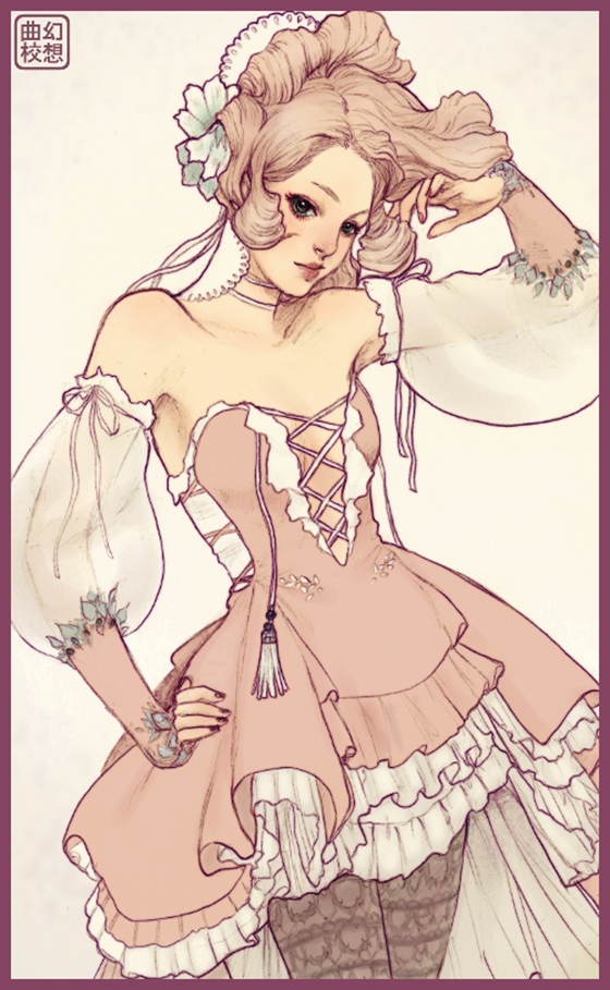Artwork by Jasmin Darnell : bopeep.jpg