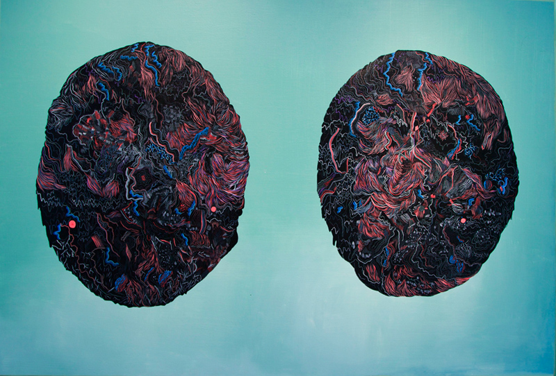 Juxtapoz Presents: Scott Greenwalt: dopple.jpg