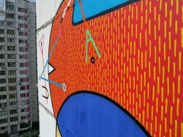 New Mural by Sixe in Moscow, Russia: jux_sixe2.jpg