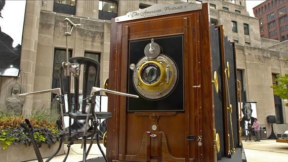 Video: The World's Largest Film Camera: day2_0.jpg