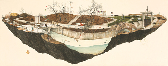 The Art of Lee Jinju: 00-5.jpg