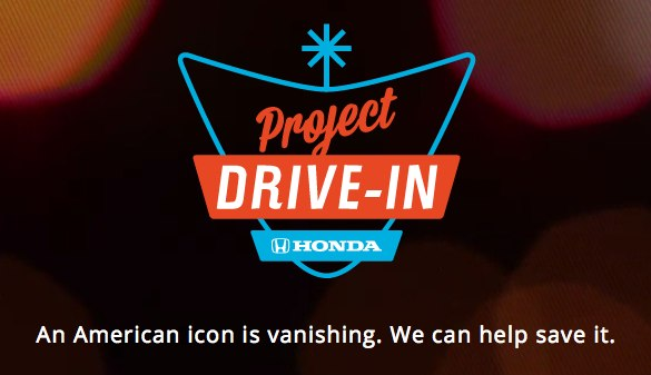 Honda Project Drive-In: Saving A Piece of Artistic Heritage: Project-Drive-In-Honda.jpg