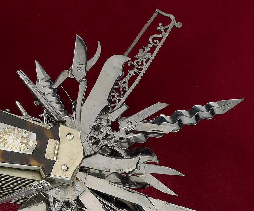 An Absurd Swiss Army-Type Knife from 1880: john-s-holler-mother-of-all-swiss-army-knives-5.jpg