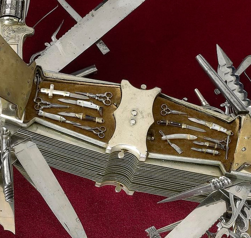 An Absurd Swiss Army-Type Knife from 1880: john-s-holler-mother-of-all-swiss-army-knives-6.jpg