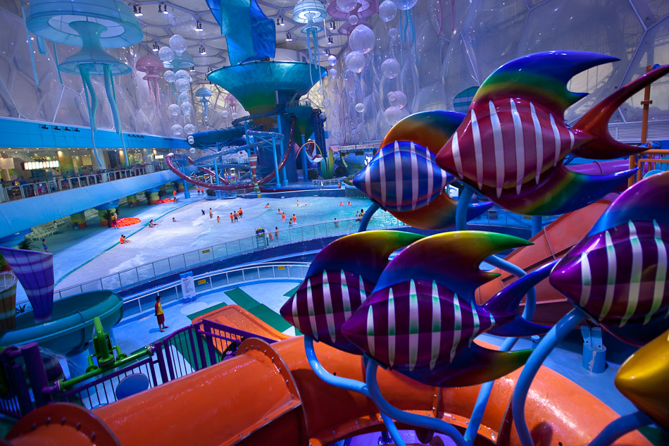 Happy Magic Water Cube, a Waterpark in Beijing: 20100916_happmagicwatercube_waterpark_beijing005.jpg