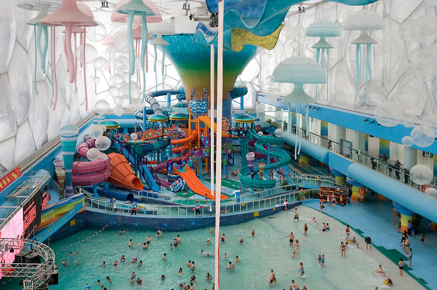 Happy Magic Water Cube, a Waterpark in Beijing: SB-11-China-BJ-02792.jpg