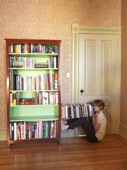 Photographs by Lee Materazzi: book.jpg