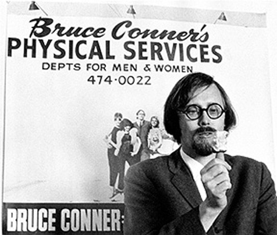 MOCATV's Bruce Conner Documentary: www.closeupfilmcentre.jpeg