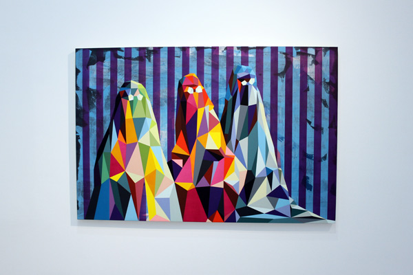 "IN L.A.: TIM BISKUP'S ""CHARGE"" @ MARTHA OTERO GALLERY: charge_8749.jpg"