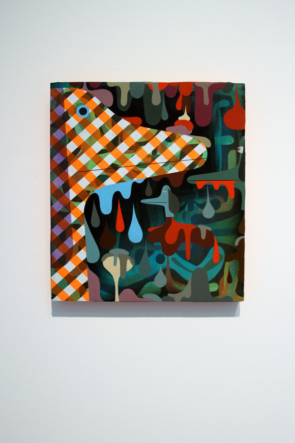 "IN L.A.: TIM BISKUP'S ""CHARGE"" @ MARTHA OTERO GALLERY: charge_8757.jpg"