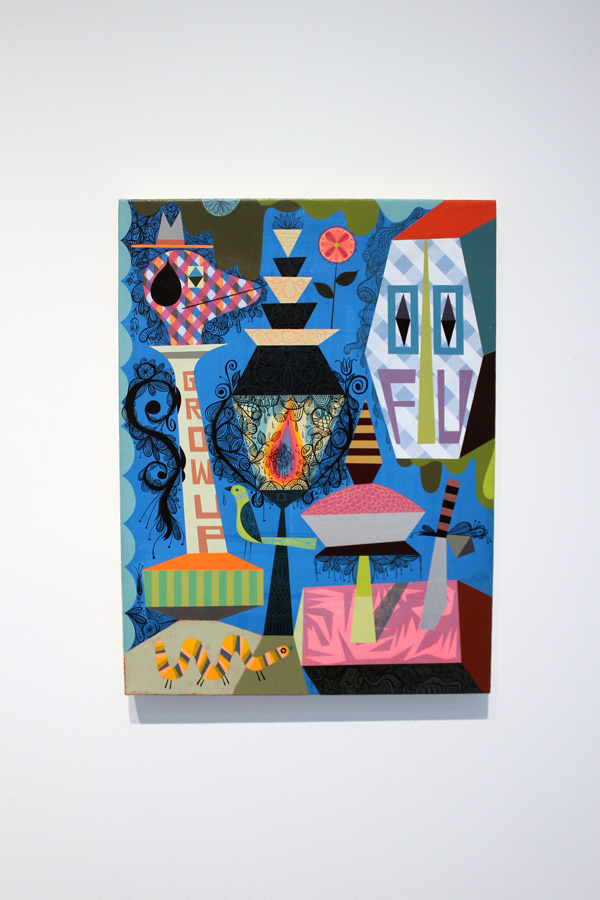 "IN L.A.: TIM BISKUP'S ""CHARGE"" @ MARTHA OTERO GALLERY: charge_8762.jpg"