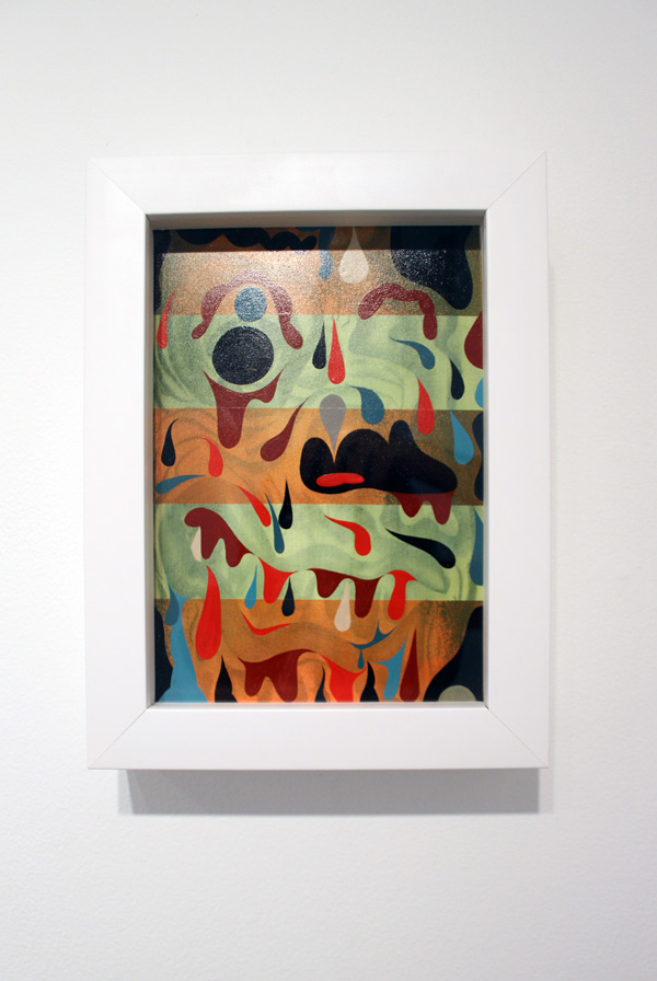 "IN L.A.: TIM BISKUP'S ""CHARGE"" @ MARTHA OTERO GALLERY: charge_8796.jpg"
