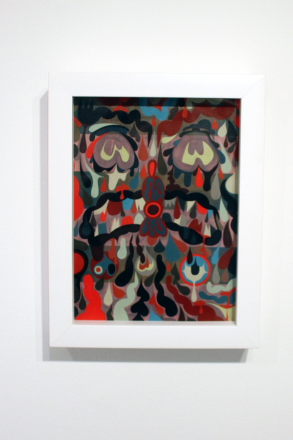 "IN L.A.: TIM BISKUP'S ""CHARGE"" @ MARTHA OTERO GALLERY: charge_8805.jpg"
