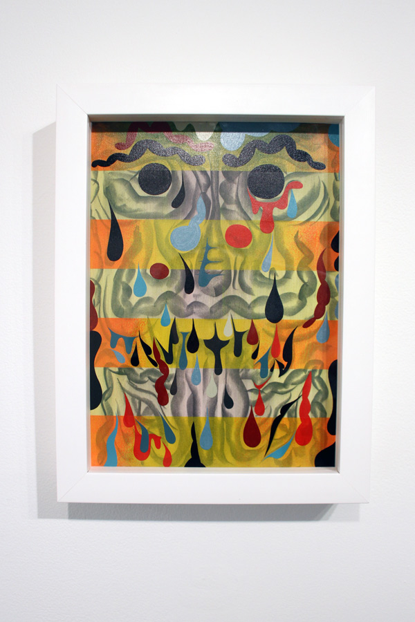 "IN L.A.: TIM BISKUP'S ""CHARGE"" @ MARTHA OTERO GALLERY: charge_8809.jpg"